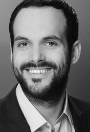 Porträt Michael Rohrer Medizintechniker